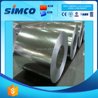 Chinese Products Wholesale hot dipped galvanized steel coil/gi