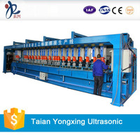 Hot Sale YXGC-10000 Plastic Cellular Producing Line