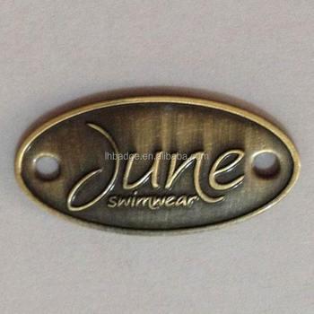 Metal Funiture Nameplate Metal Plates Brand Logos Engraved Metal Labels For Furniture View