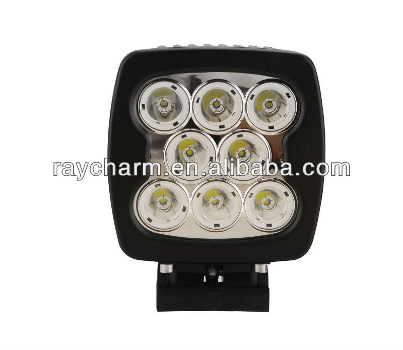 2013 New !! CREE LED 80w Accessories for chevrolet captiva JT-1210-80w