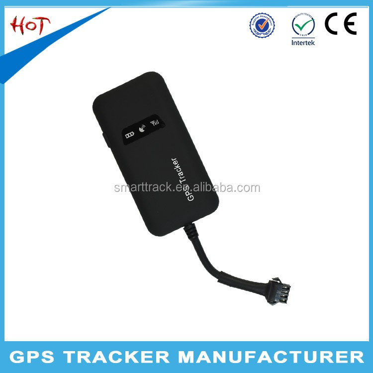 Logistic Fleet Management Solution/gt02 GPS Tracking Solution/Fleet Management System