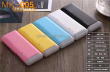 high quality cheap price mi power bank Paypal accept dropshipping service 20000mah power bank, power bank 10000mah