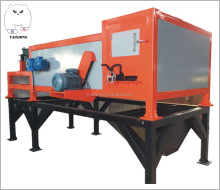 Professional Eddy Current Non Ferrous Metal Separator For Copper and Aluminum Sorting