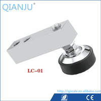 cheap prise load cell /sensor 40kg/stainless steel load cell