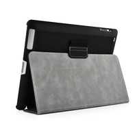 Horizon Flip Leather Kickstand Smart Case For Ipad 2 3 4