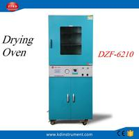 Laboratory Vertical Drying Oven with Dry Heat Sterilization Function