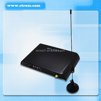 3G WCDMA & 2G GSM FWT 8848 Fixed Wireless Terminal to connect ordinary phone and alarm system for security purpose