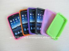 for iphone 4 silicone cover case