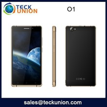 O1 6 inch big touch screen smart mobile phone wholesale price cell phone in stock