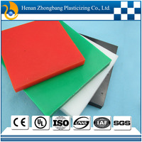 Plastic Sheet 5mm Thick/ Hard Clear Plastic Sheet/ Polyethylene Plastic