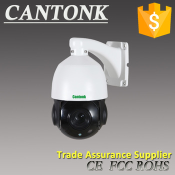 Cantonk 2mp 3 in 1 HD 18X Optical Zoom ahd ptz speed dome camera