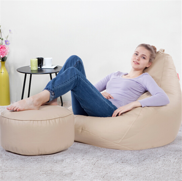 Experienced factory Latest design gaming bean bag chair with low price