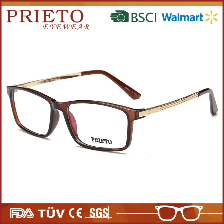 new fashion popular design eyeglass frames for small faces made in China