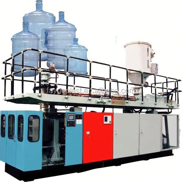 one die head two colors strip pe blowing film extrusion machine