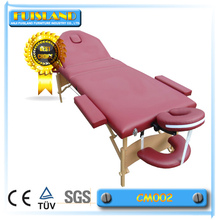 Thermal jade massage table massage roller bed supply