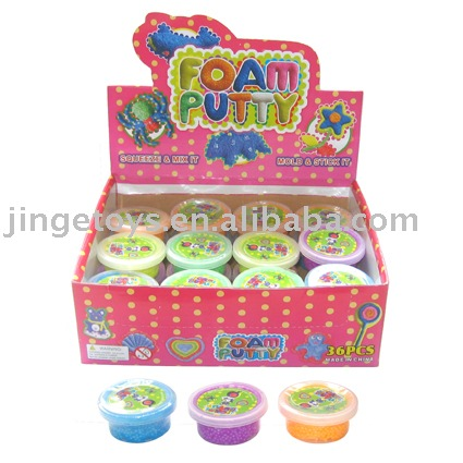 Sell Foam Putty toy