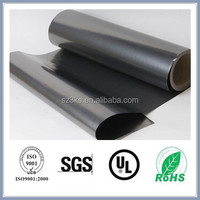 17um 25um Thermal Conductive Graphite Sheet For Electronic Components Heat Dissipation