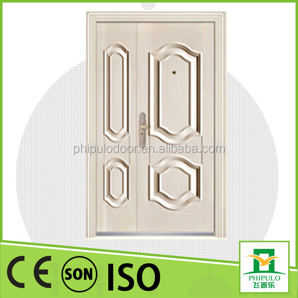 shipping container homes residential door style entrance door used in interior decoration