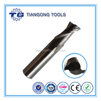 TG OEM HSS CNC Lathe Dovetail End Mill Cutter
