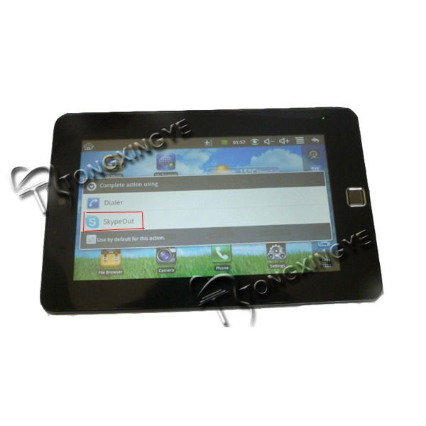 7 inch,mobile phone ,tablet pc,laptop computer,skype call
