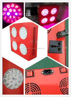 Good quality affordable price led grow light with best color ratio