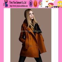 Woman Casual Coat Winter Coats Wholesale