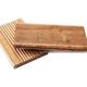 High Density Waterproof Outdoor Bamboo Decking Floor