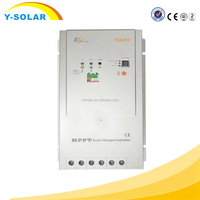 EPsolar MPPT 40A 100V Solar Charge Controller 12V 24V Solar Panel Battery Charger 2 Years Warranty TRACER4210 100V Max Input