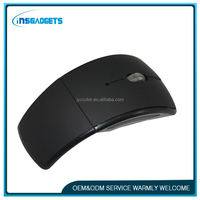 wireless mouse 1600 dpi PELF043 blue led light wireless mouse 2.4g wireless mouse with battery