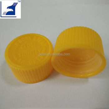 24 28mm plastic theft-proofing cap for bottles