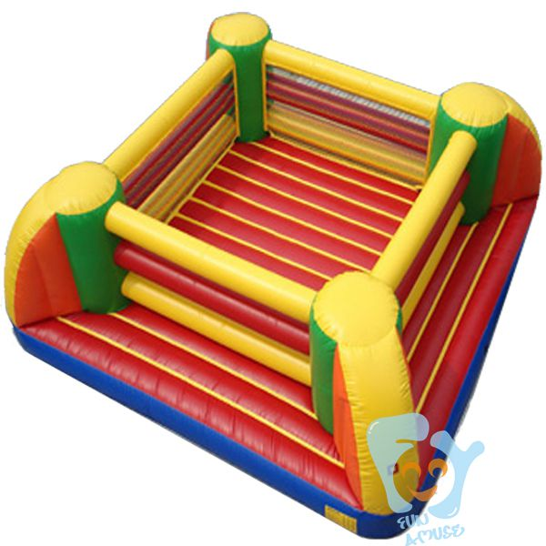 cheap inflatable wrestling boxing ring for sale