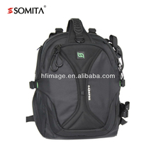 SOMITA Fashion DSLR Waterproof Digital Video Camera Backpack Bag