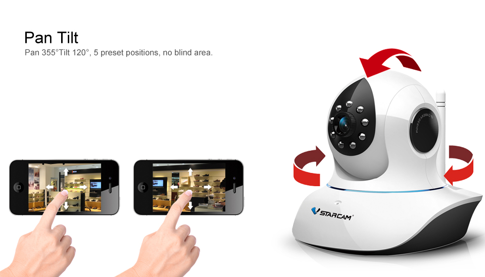 china manufacturer ir cut night vision free driver digital ip camera wifi camera online home surveillance camera