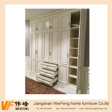 Hot sale commercial chinese furniture Modern bedroom wardrobe