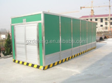 20ft Containerized skid-mounted refueling station from China
