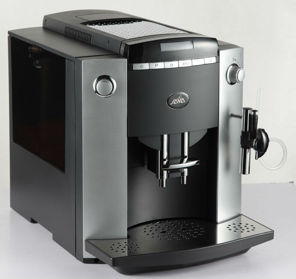 Coffee Maker Machine Business Professional