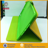 2013 Hot 2 IN 1 Leather PU Case for ipad