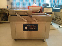 home use vacuum sealing machine DZ600/2C vacuum butt enhancement machine