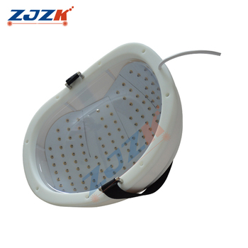 Physical Therapy Phototherapy For Hair Loss Bosley Laser Helmet