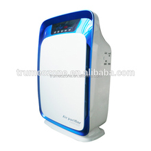 Brand Name TRUME sharp air purifier for filtering harmful gases