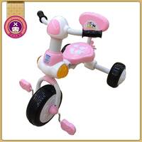 Guangdong 3 Wheel PP Plastic Type Best Kids Trike For A 3 Year Old