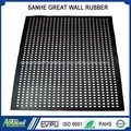 skid-resistance,shock absorption Non-slip Rubber Kitchen Mat