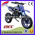 49cc hot dirt bike