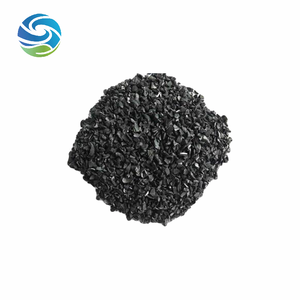 Coconut Shell Granular Activated Carbon Aquarium Black Powder