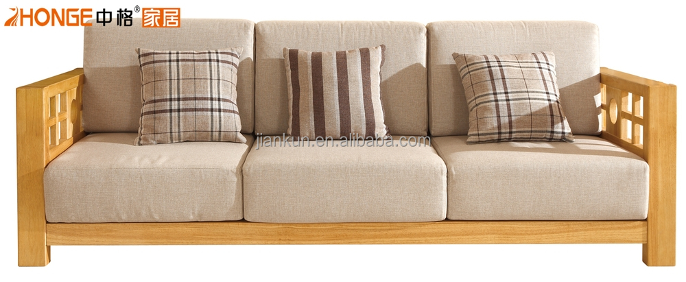 K5310 hot sale solid wood morden sofa very cheap price for Really cheap sofas