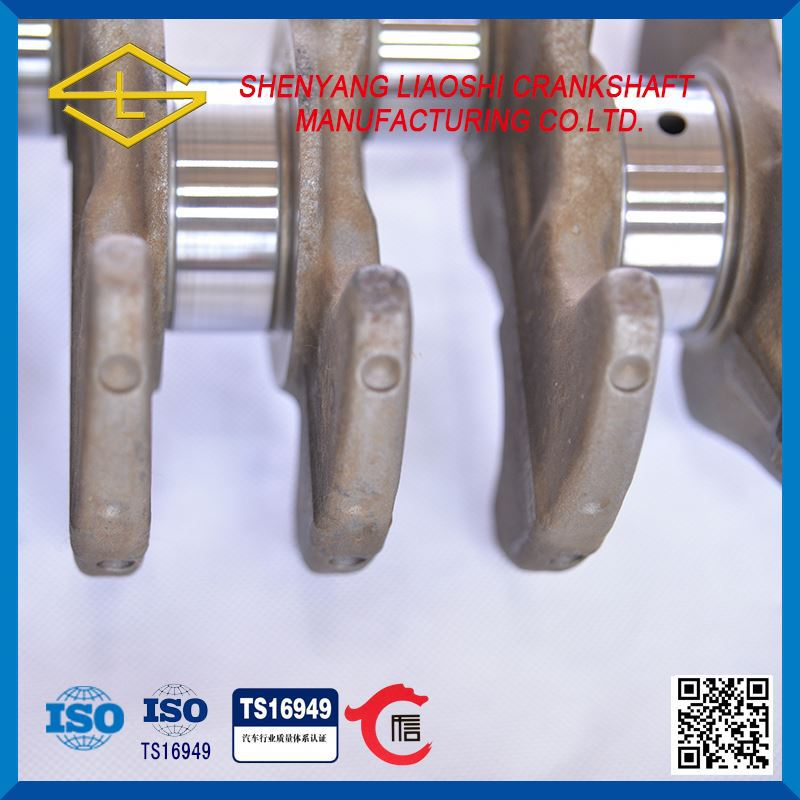 High efficiency most popular performance new crankshaft