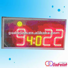New design electronic table tennis scoreboard good quality