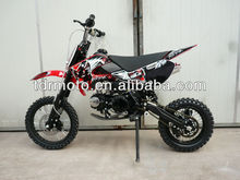 2013 Hot Sale New 125cc Pitbike Dirt Bike Minibike Motocross Motorcycle Off-road bike 4 Stroke Racing