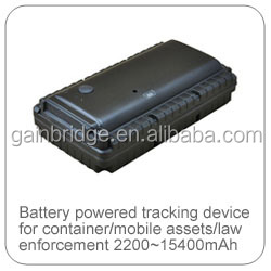 3G WCDMA Portable GPS Tracker for Outdoor Workers or Tourist etc.