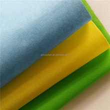 Alibaba China Zhejiang Factory Spunbonded Nonwoven Fabric Roll TNT